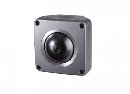 ARAÇ İÇİ - Vandalproof Köşeler için Kamera